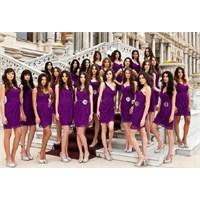 Elidor Miss Turkey 2013 Yarışmacıları
