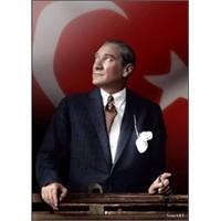 Hiç Büyümeyen Koca Kalpli Bir Çocuktu Atatürk
