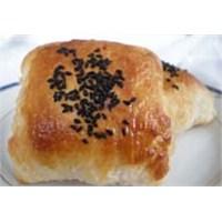 Bulgurlu Tavuklu Börek