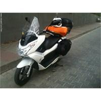 Motosiklet İle İstanbul'dan Edremit'e