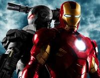 İlk Iron Man 2 Posteri Yayınlandı