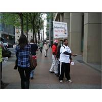 Sokakta Dağıtılan Broşürleri Neden Almıyoruz?