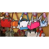 Bu Çantaları Taşıyabildiğinize Siz Bile Şaşıracaks