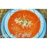 Günün Çorbası: Domates Çorbası