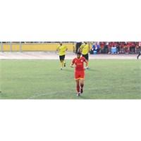 Çatalcaspor:3-2: İstanbulspor
