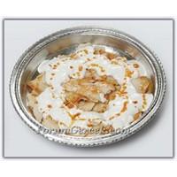 İzlivaça (Klukuşa) - Boşnak Yemeği