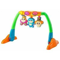 Playskool-let's Play Together Tummy Time