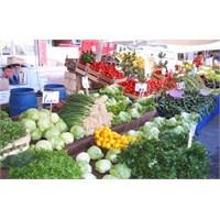 Sebze Ve Meyveyi Sağlıklı Tüketmek İçin Öneriler