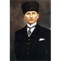 Türk Orduları Başkomutanıyım