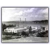 Paşabahçe Şişe Cam Fabrikası