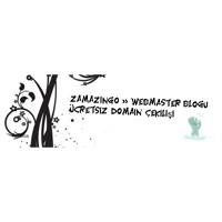 Zamazingo' Dan Ücretsiz Domain!