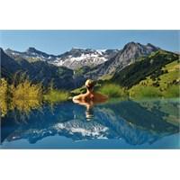 Dünyanın En Görkemli 5 Havuzu