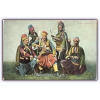 Başıbozuk - Osmanlı Ordusunun Birlik Askerleri