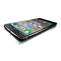 İphone 5'in Tüm Özellikleri Ve Videosu