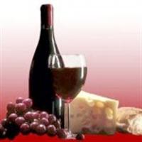 Uzun Ömrün Kırmızı İksiri Şarap