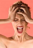 Stres İçin Aromalı Bitkisel Yağla