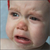 Çocuğunuz Ağladığı İçin Fıtık Olmaz, Fıtık Olduğu