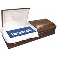 Ölen Kişilerin Facebook Hesapları Ne Oluyor?