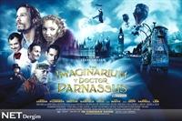 Yeni Filmler: Dr. Parnassus