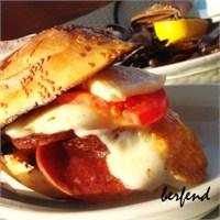 İzmir Mutfağı / İzmir Cuisine