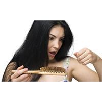 Saçların Dökülmeye Başlarsa