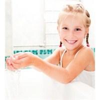 Çocukların Ellerini Yıkaması Neden Çok Önemli?