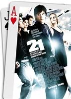 21 Numara Filmi Fragman