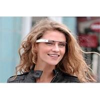 Google Glass Deneyimi