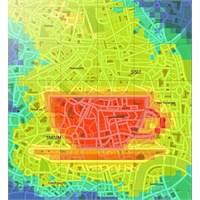 İşletmeler Akıllı Harita İle Artık Çok Daha Veriml