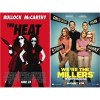 The Heat / We're The Millers