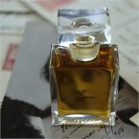 100 Yıl Önce Parfüm