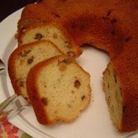 Cevizli Üzümlü Kek (Ülker)