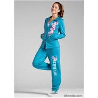Mavi Polar Kazak Modelleri 2014