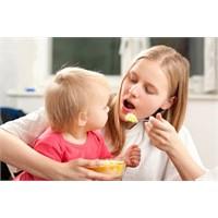 Kilolu Olmayan Bebekler Daha Sağlıklı