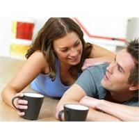Kıskanç Bir Eşiniz Ve Sevgiliniz Varsa