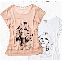 Ajda Pekkan T-shirtü İsteyen?