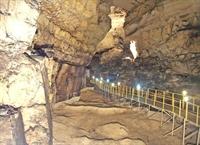 Tınaztepe Mağarası  (seydişehir  - Konya)