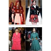 2014 Bayan Sonbahar Kış Modası