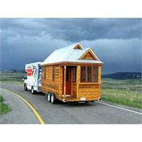 Minimal Yaşam: Tiny House