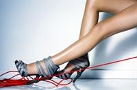 Bas Dondurucu Bacaklar Ve Bacak Egzersizleri