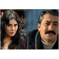 Erkan Petekkaya Hatice Şendil Dila Hanım Dizisinde