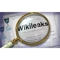 Uluslarararası Organizasyon, Wikileaks
