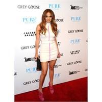 Jennifer Lopez Elbise Ve Ayakkabıları