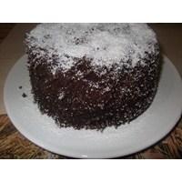 Tarçınlı Cevizli Mikrodalgalı Kek