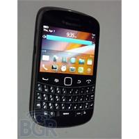 Blackberry Bold Touch'ın Özellikleri Belli Oldu