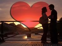 Mutlu Aşık Var Mı ??
