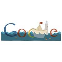 Denizcilik Ve Kabotaj Bayramı'na Özel Logo