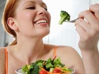 Yeşil Sebzeler Sağlık Veriyor