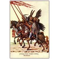 Deliler - Osmanlı Ordusu