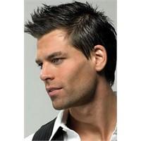 Erkekler Ve Bayanlar İçin Kepeksiz Parlak Saçlar..